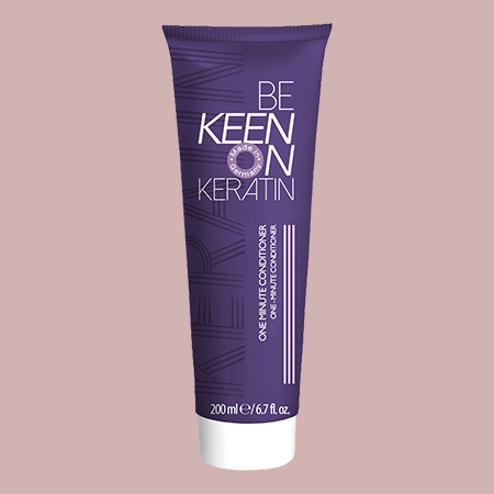KEEN ONE MINUTE CONDITIONER