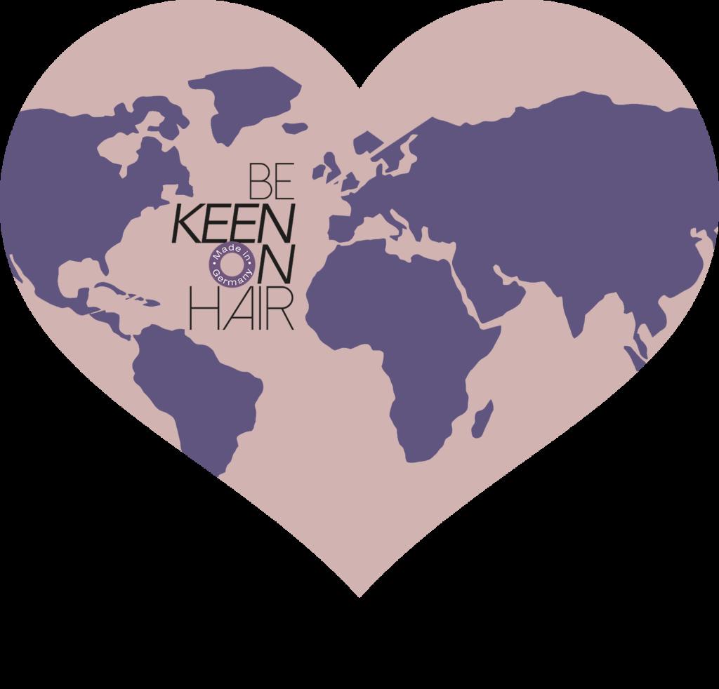 KEEN - WE LOVE HAIR